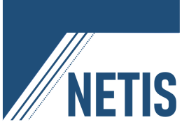 NETIS ロゴ
